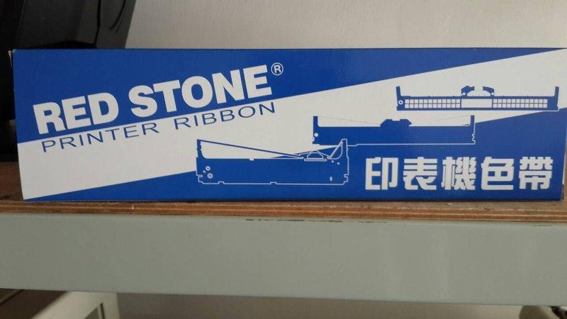 捷印資訊 - RED STONE FUTEK F86/84通用色帶
