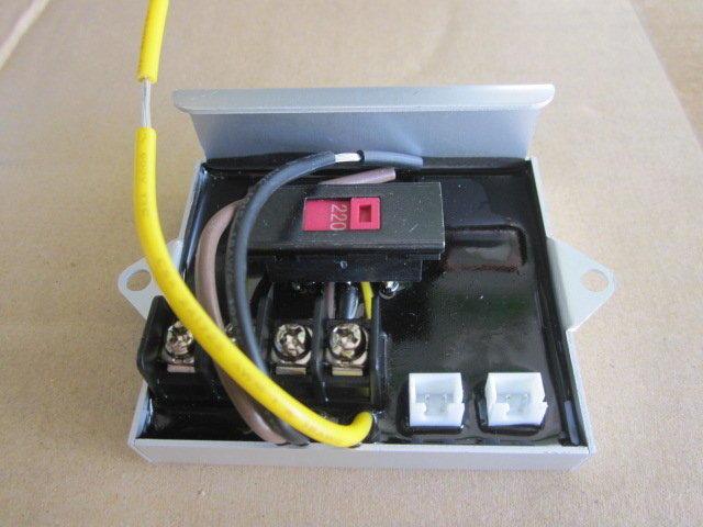 木川 KQ-200 / KQ-400 流控恆壓馬達專用電子板