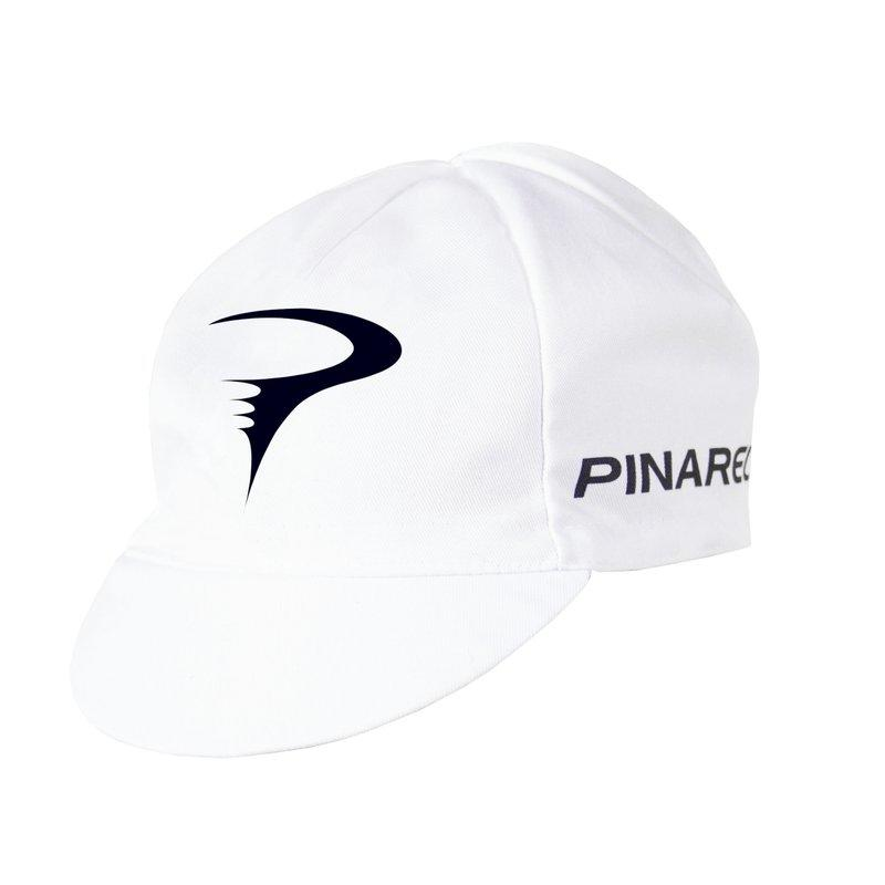 Pinarello 單車小帽 (白)