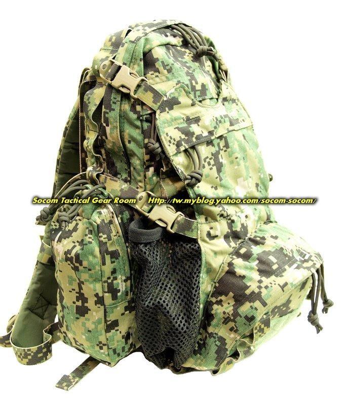 EAGLE 2009 YOTE MOLLE 攻擊水袋背包 AOR2 DIGI3色 SEAL DEVGRU DELTA SWCC採用品(CAMELBAK  HAWG LBT CRYE AOR)