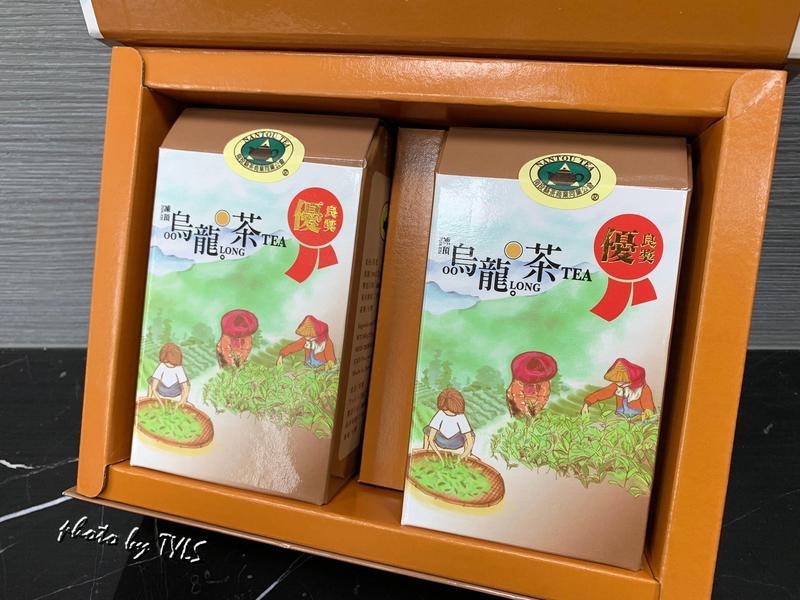 2019年 春季 南投縣茶商公會比賽茶 凍頂烏龍茶 優良獎  550元/斤