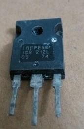 [二手拆機][含稅]原裝進口拆機 IRFPE50  品質保證