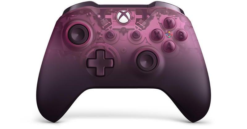 【普雷伊-桃園】缺貨★【Xbox One 無線控制器 手把 絕對領域:紫】3/26預計發售2#