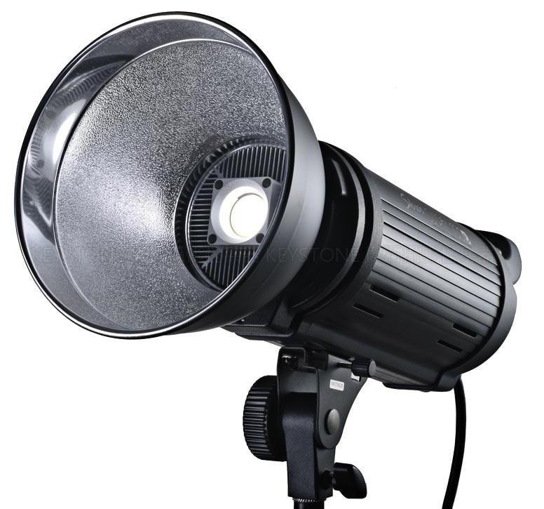 呈現攝影-Skier Sunray 100e LED燈 攝影燈 持續燈 棚燈 CRI 95 9600流明Bowens卡口