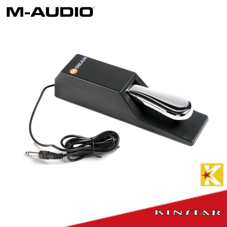 【金聲樂器】M-AUDIO SP-2 延音踏板 適用:M-AUDIO CASIO YAMAHA ROLAND