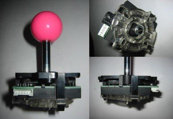 三和搖桿光學套件--各系統平台均可使用,免費幫你接線路