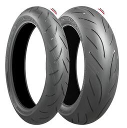 【Moto Dream】Bridgestone 普利司通 S21 120/70 ZR17 58W前輪(含安裝)