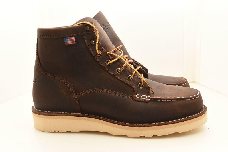 31b2149e897d Danner Bull Run Moc Toe 短靴10.5EE 15564 美國製新品- 露天拍賣