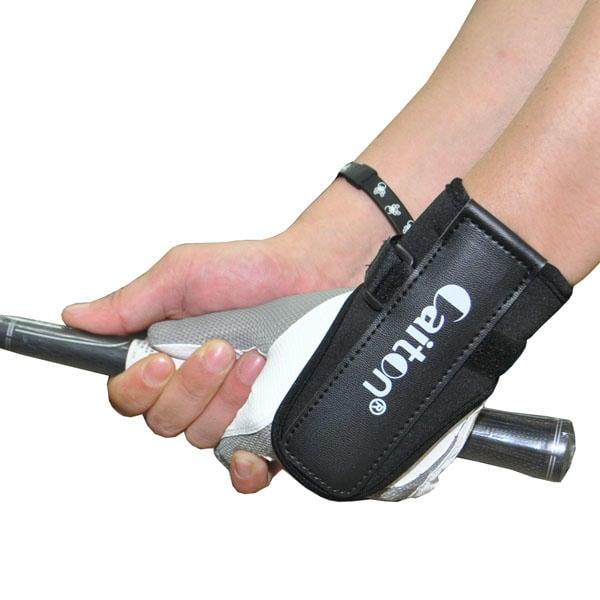 正品 高爾夫揮杆練習用品 高爾夫手腕固定器 揮杆糾矯正器