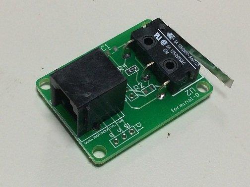 慧手科技(Motoduino): 微動/碰撞/限位 感測開關 Arduino適用