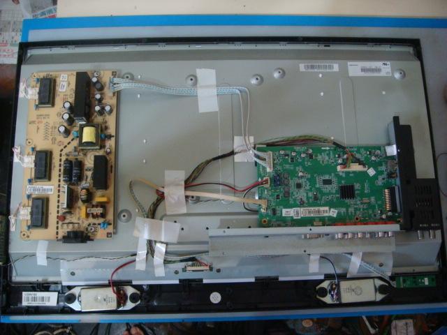TATUNG 大同~29吋液晶電視~型號V29N150      <零件拆賣>