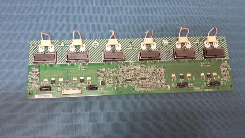良品I315B1-16A高壓板 TL-3287TW/DTL-732E300/TL-32W6000D高壓板