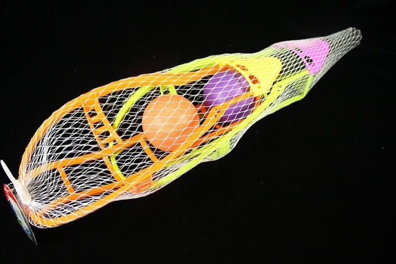 佳佳玩具 ----- 大型 彈力高空 摩天球 飛天球 漂浮球 拋接球 47公分【CF84494】