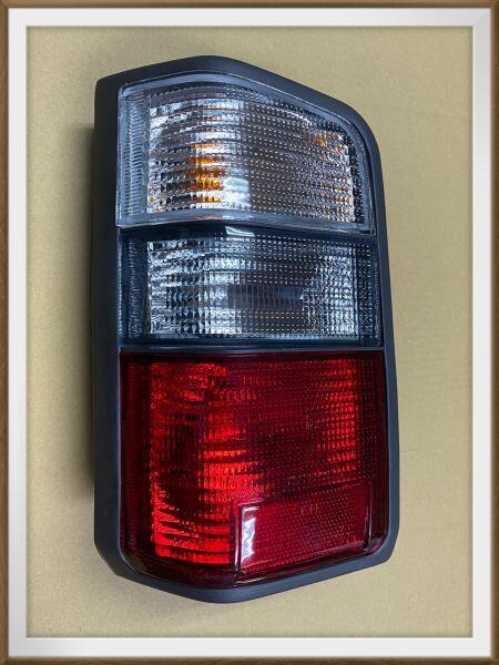 【帝益汽材】中華 三菱 得利卡 DE 廂型車 2020年後 後燈 尾燈 煞車燈 二色《另有賣方向燈、後視鏡、車窗升降機》