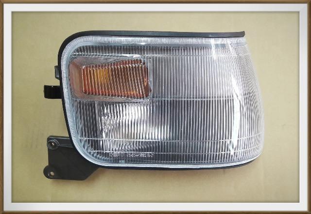 【帝益汽材】中華 三菱 DELICA 得利卡 94~98年 角燈 方向燈《另有賣後照鏡、後視鏡、車門六角鎖、車窗升降機》