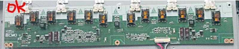 T87I111.00   ETL-XPC-204T《原廠專用高壓板 》 TOSHIBA 東芝 40CV700S