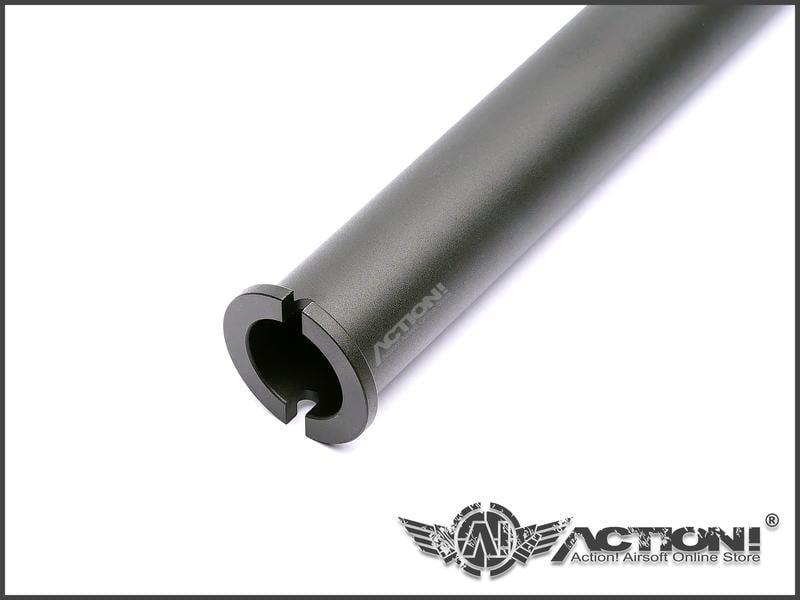 """【ACTION!】VFC - MK12 SPR GBB氣動槍專用 14.7""""鋁合金外管(VR16/SR16適用)《現貨》"""
