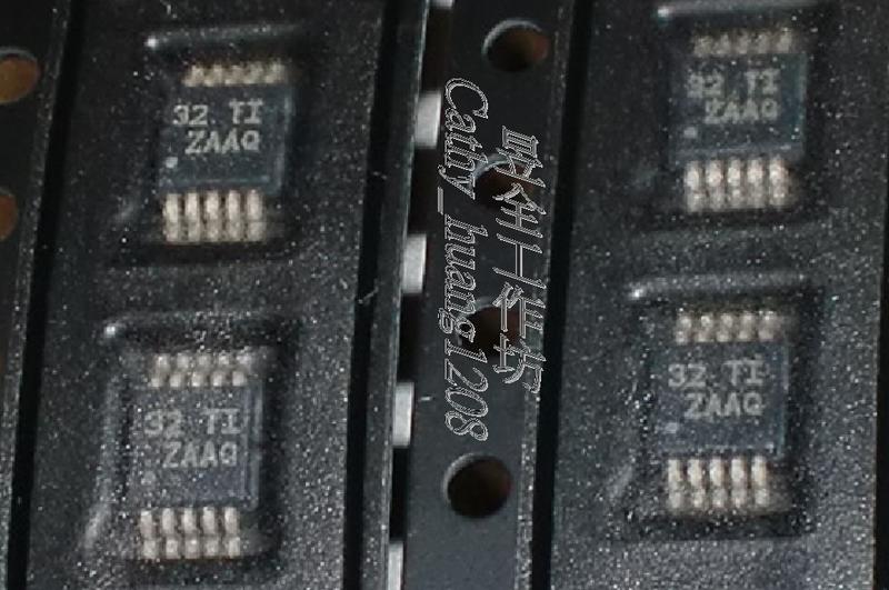 [DAC] (16-Bit) TI  DAC8562SQDGSRQ1 (VSSOP-10) 2.7~5.5V, ZAAQ