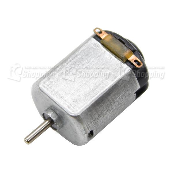 《iCshop2》小型直流電機/小馬達●3680305001772●3V-7.5V 100mA 小馬達 DC3V 130