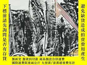 古文物罕見【 】【王有政】中國美協會員,陝西省美協常務理事、手繪四尺整張人物畫(138*68CM) 2買家自鑑。露天23