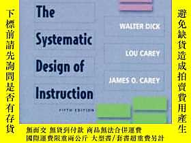 古文物The罕見Systematic Design Of Instruction (5th Edition)露天3621