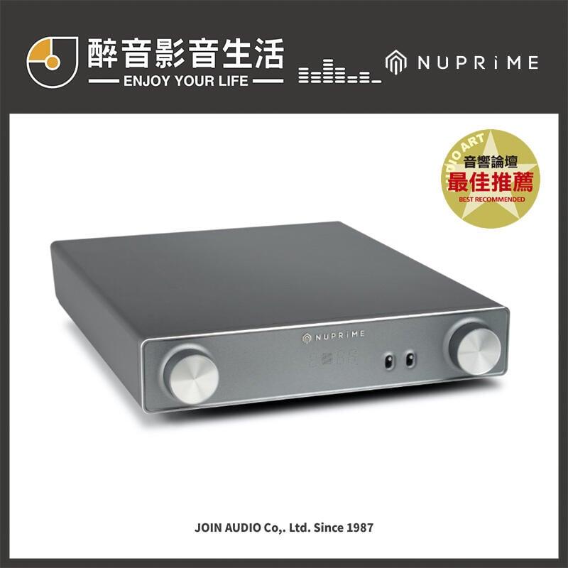 【醉音影音生活】美國 NuPrime AMG PRE 前級擴大機.Evolution旗艦技術下放.公司貨