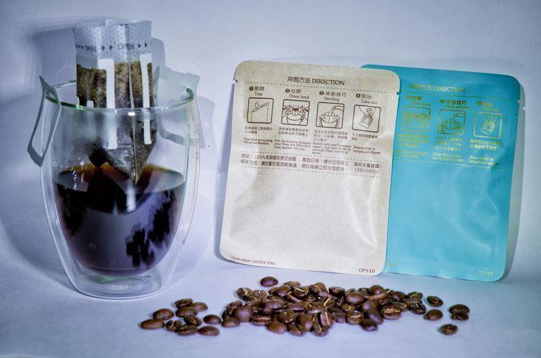 掛耳咖啡包 衣索比亞 耶加雪菲 G1 巴紐天堂鳥 AA 莊園咖啡 咖啡 單品 精品咖啡 接單現烘(三天內寄送出貨)
