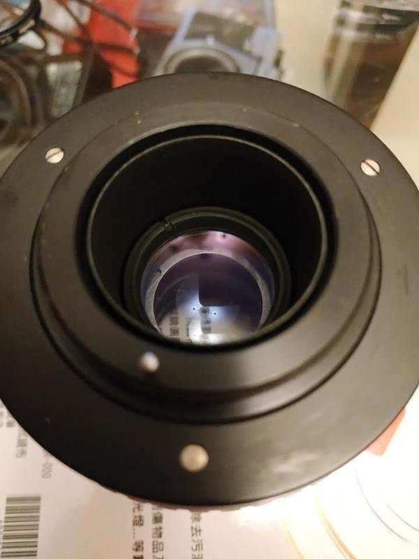 CARL ZEISS JENA DDR 135/f:3.5 m42 鏡頭(請入內看敘述)
