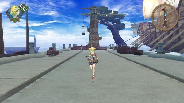 【夯夯熊電玩】PC 夏莉的鍊金工房 ~黃昏海洋之鍊金術士 Atelier Shallie: Al Steam版(數位版)