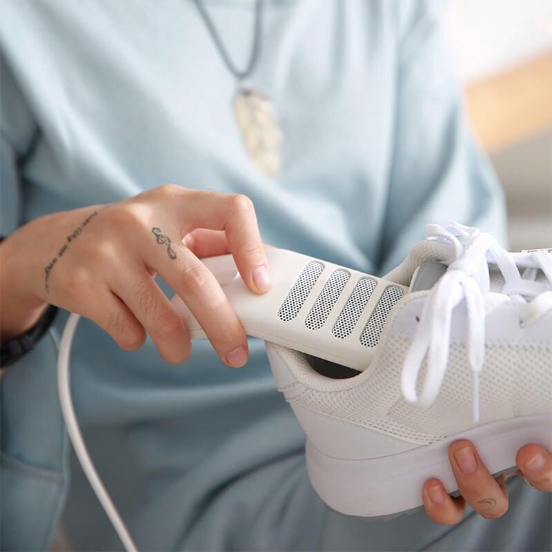 烘鞋器神器 暖鞋器 除臭烘乾機 USB烘鞋器 學生宿舍