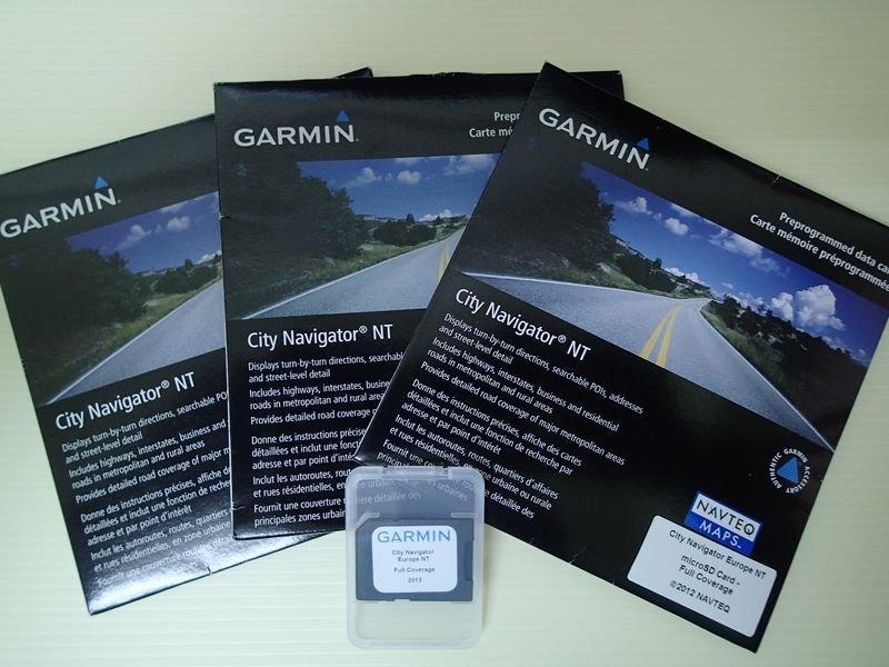 [以租代買] GARMIN 2019 歐洲圖資 出租 地圖 導航 GPS Europe 圖卡 全歐 可搭導航機