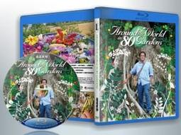 『天籟藍光館』BD25G《BBC 花花世界/世界八十園林》 2008