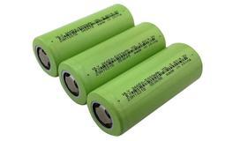 26650電池 3.7V 大容量5000mAh 動力電池