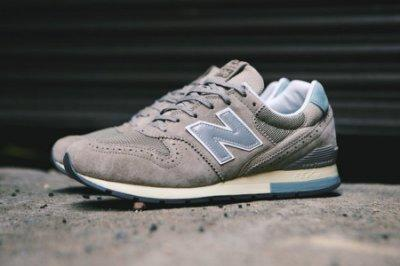 quite nice 4cf8a e04a6 New Balance 996 Invincible (全新)