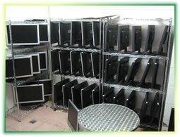 大台北 永和 二手 中古 螢幕 液晶 22吋螢幕  lcd 液晶螢幕 HDMI另有17吋 19吋 24吋 28吋 螢幕售