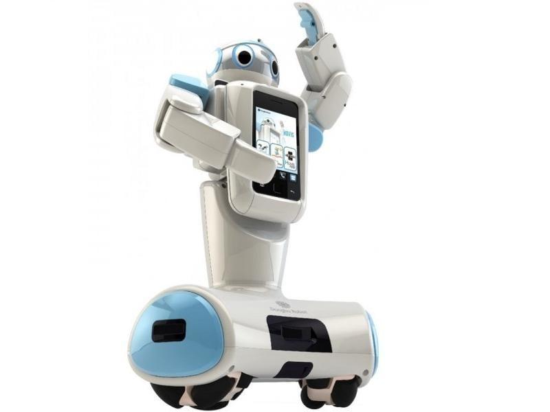 [HOVIS Genie] 導覽 智能 娛樂 機器人