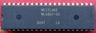[二手拆機][含稅]拆機二手 WL6807-03 WL6807-2 WL6807 好用