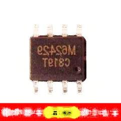 M62429 FM62429 數位電位器晶片 雙通道 SOP-8封裝 155-01564