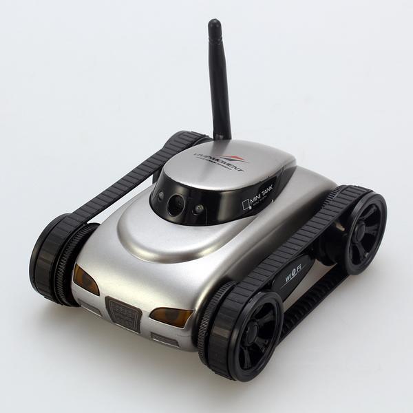 遙控車 迷你 遙控坦克 微型 充電 超小 遙控戰車 WIFI 鏡頭 APP 遙控(免運)