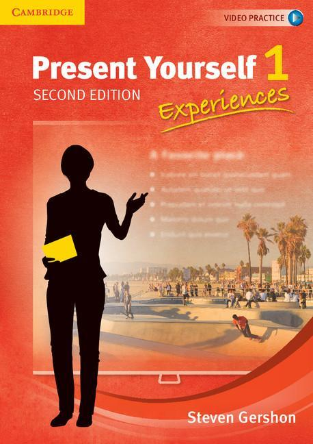 Present Yourself 1