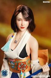 辣像館---預定,SUPER DUCK 新品:1/6太空少女2.0服飾套裝(SET061)+s10D