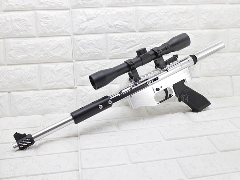 2館 UD102 手槍 CO2 直壓槍 狙擊版 S ( 狙擊槍BB槍步槍長槍瓦斯槍CO2槍卡賓槍獵槍SP100