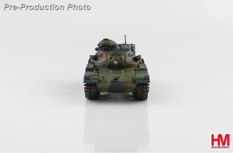☆預計01月到貨☆◆軍機飛行館◆[1/72]HM(HG5611) 中華民國 國軍 M60A3 陸戰隊版