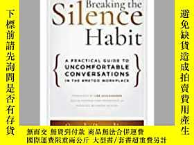 古文物Breaking罕見the Silence Habit: A Practical Guide to Uncomfo