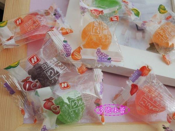3號味蕾 ~日式小乖乖軟糖3000公克量販價390元..喜糖.生日派對討喜