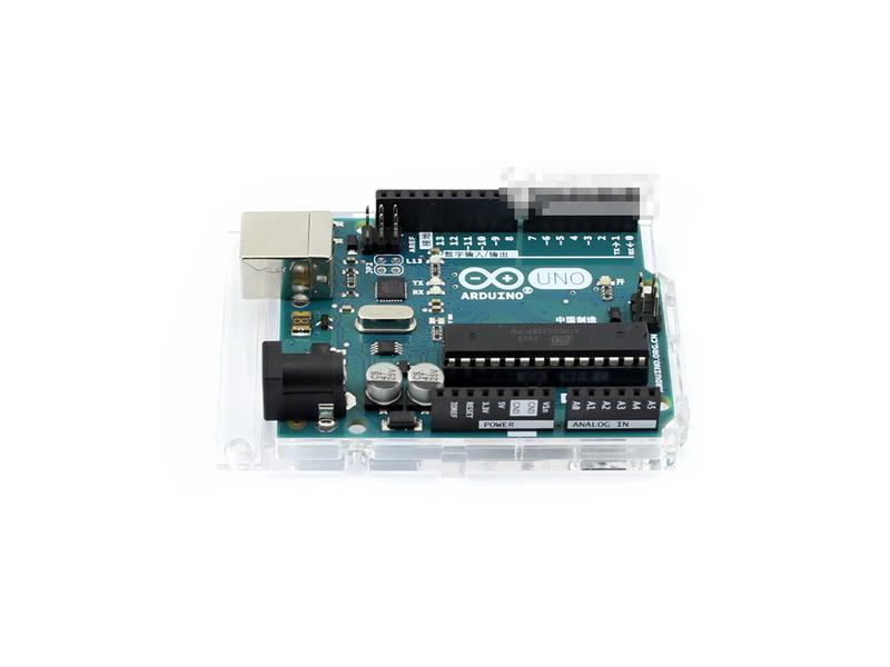Arduino UNO R3 ATmega328開發板 Arduino模組 官方中文版 w43 056 [9000052