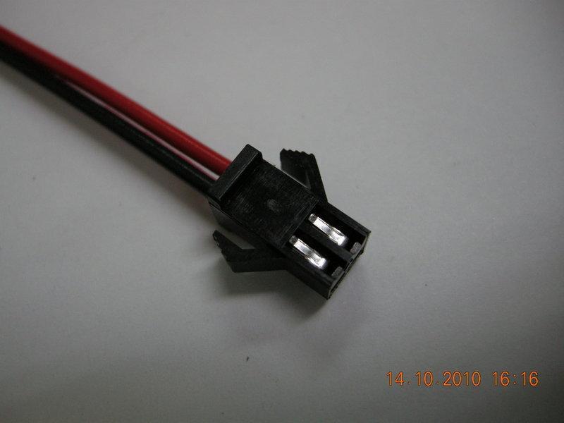 JST/SM連接器2.5Pitch 10組