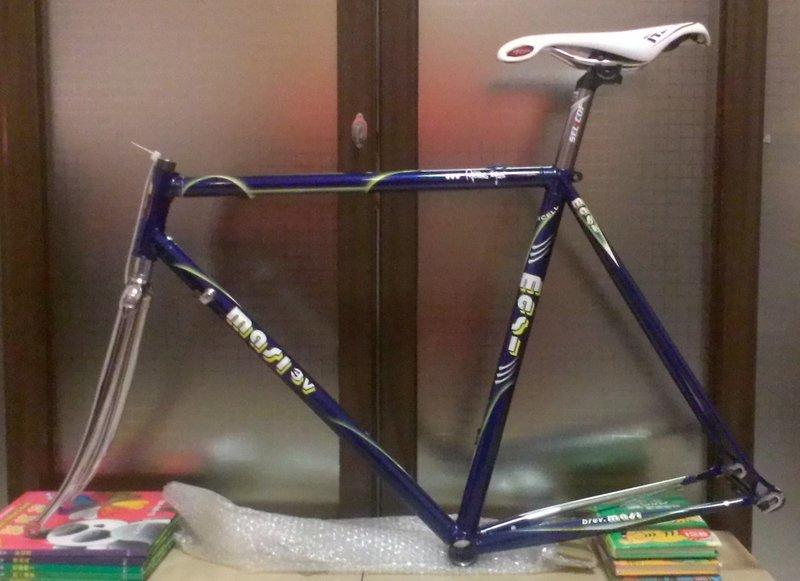 Eddy Merckx Pegoretti Colnago De Rosa CINELLI BIANCHI GIOS OLMO 3ttt ITM GIANT TCR 鋼管 車衣