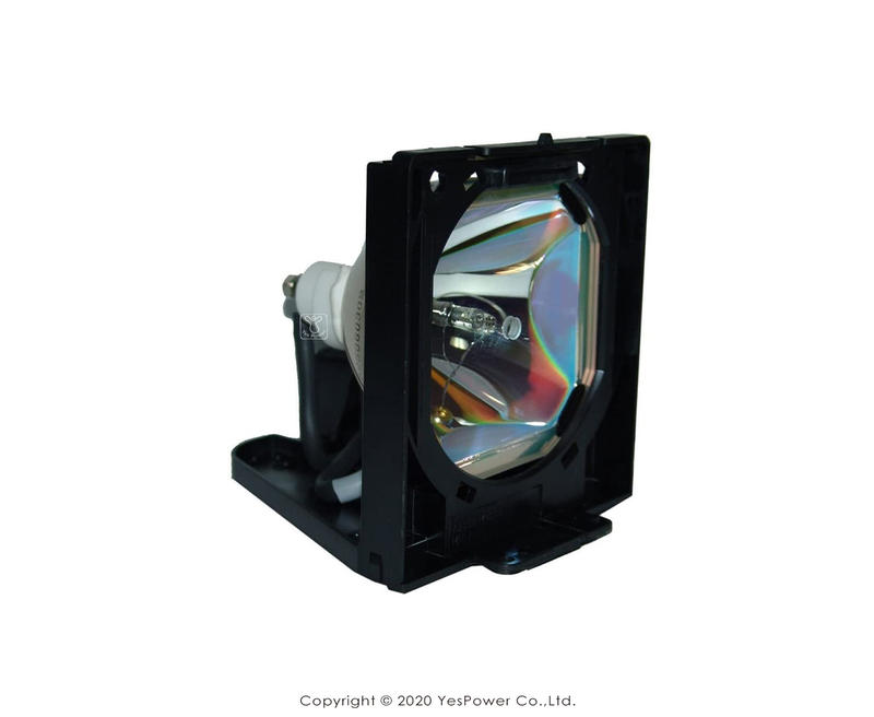POA-LMP17 SANYO 副廠環保投影機燈泡/保固半年/適用機型PLC-SP10B、PLC-SP10C 悅適影音