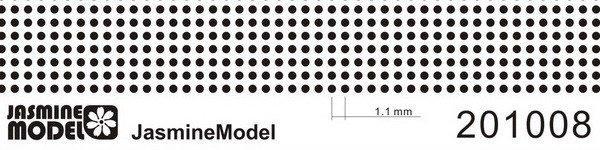201008 杰思模型 通用改造蝕刻片